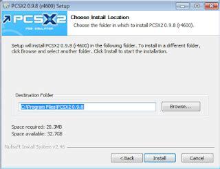 download game ps2 format iso terbaru cara setting emulator ps2 dan download pcsx2 terbaru