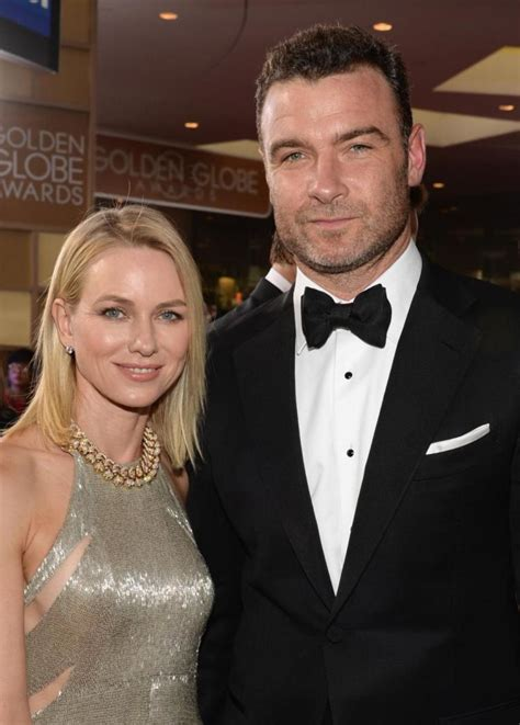And Liev To Wed by Watts Liev Schreiber Ready To Get Married Report