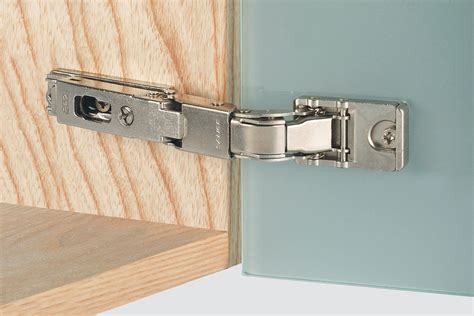 Self Closing Glass Door Hinges Glass Door Concealed Hinge Salice 110 176 Opening Angle Self Closing Overlay In The