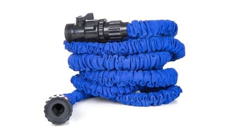 Ez Jet Water Cannon Connectors asotv combo ez jet water cannon x hose expandable garden
