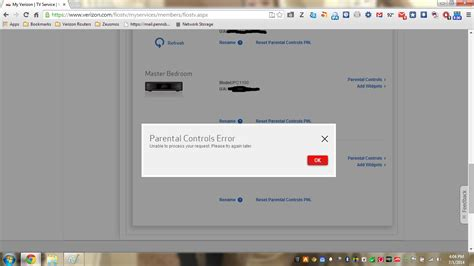 how to reset verizon sub account email password re video media server installation experience page 9