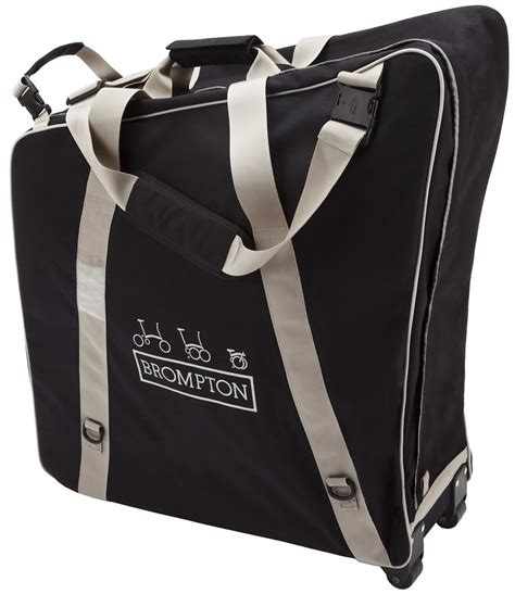 Travel Bag Carry Koper brompton b bag travel bag avon valley cyclery