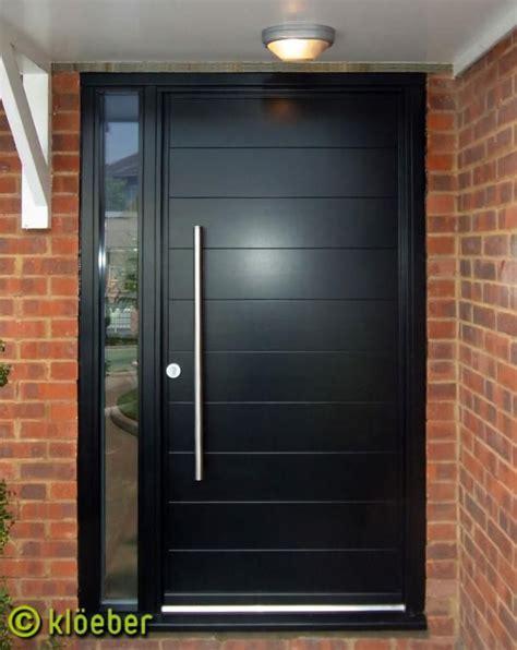 modern entrance door black front door google search home decor pinterest