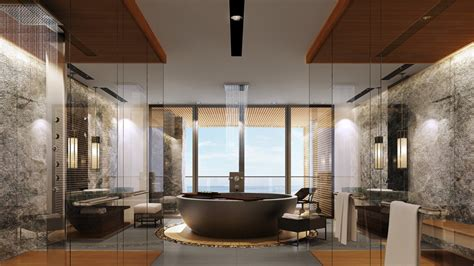 best luxury hotel bathroom ideas on pinterest hotel best bathrooms sunrise kempinski hotel five star alliance