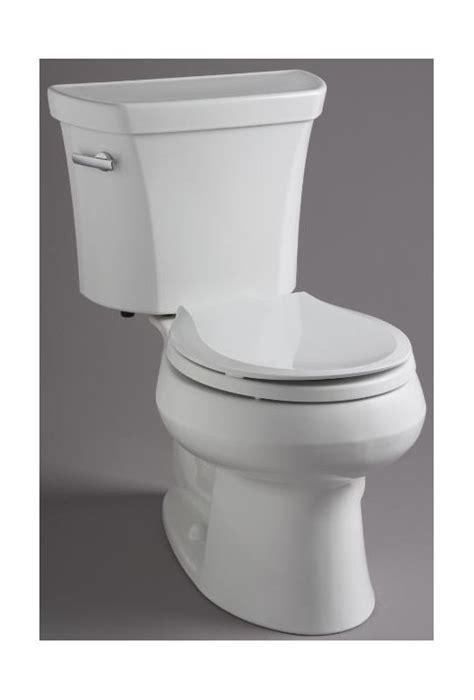Kohler Closet by Kohler K 3997 0 White 1 28 Gpf Two Toilet With