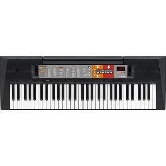 Alat Musik Keyboard Casio psr f50 portable keyboards yamaha musik indonesia distributor alat musik sekolah musik
