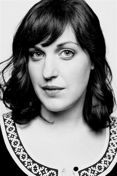 Allison Tolman Profile