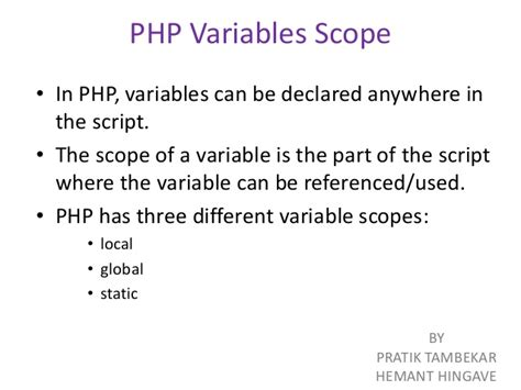 php pattern matching variables php tutorial