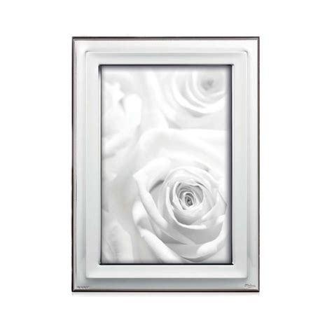 cornice ottaviani cornice ottaviani in argento 925 cm 13x18 concessionario