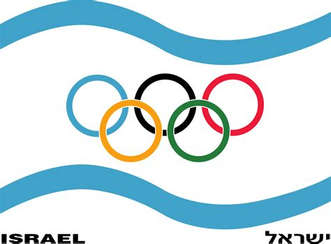 to the olympics olympic committee of israel