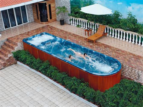 how big is a lap pool square above ground pool fiberglass inground pool swimming