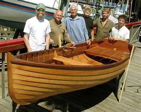 yacht and boat building courses traditional lapstrake boat building course woodenboat