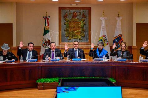 hoy tamaulipas aprueba cabildo de nuevo laredo proyecto de iniciativa de ley de ingresos hoy tamaulipas acuerda cabildo de nuevo laredo reconocer la trayectoria de antonio sarabia