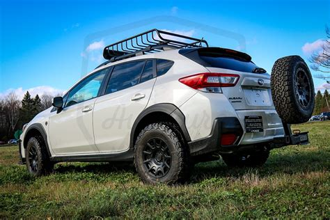 subaru lift kit crosstrek lift kit gallery ct subaru attention to detail