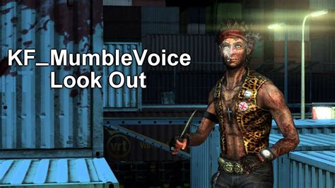 top 28 killing floor 2 voice lines killing floor pc news from pcgamesn com i hope this guy