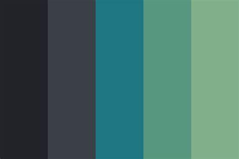 apollo stage color palette