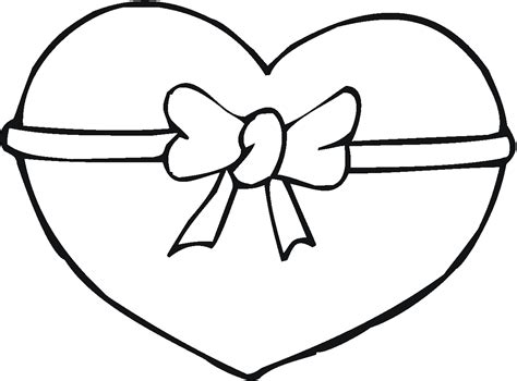 coloring pages hearts valentine free printable heart coloring pages for kids