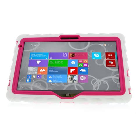 rugged tablet cases gumdrop cases hideaway stand for dell venue 11 pro 5130 rugged tablet 5130