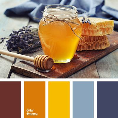 color of honey color of honey color palette ideas