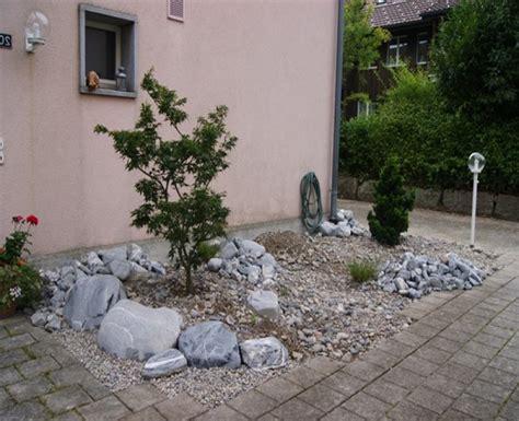 steingarten gestalten steingarten gestalten ideen nowaday