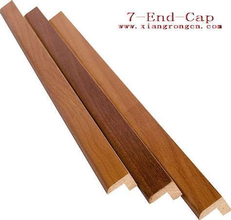 china 7 end cap end molding for laminate floor moulding