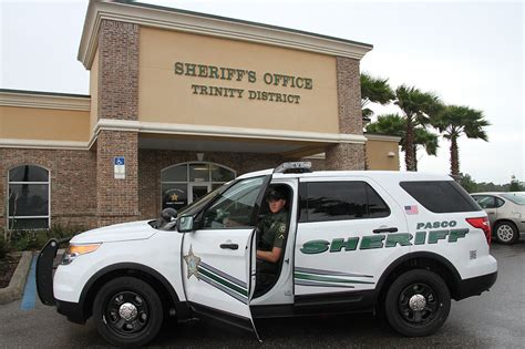 district 3 patrol division pasco county sheriff s office