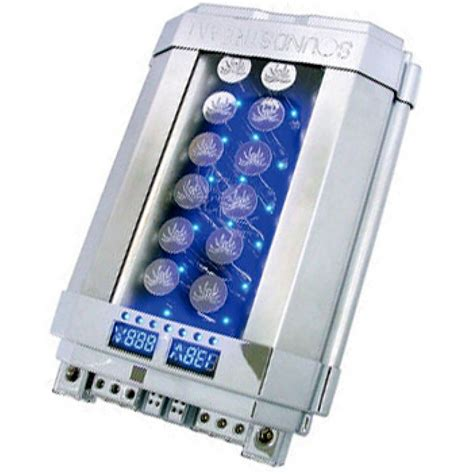 digital hybrid capacitor sc 40ca soundstream 40 farad digital hybrid capacitor