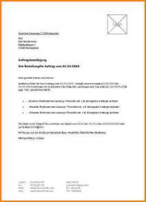 Mustertext Angebot Einholen 8 Auftragserteilung Handwerker Muster Sponsorshipletterr