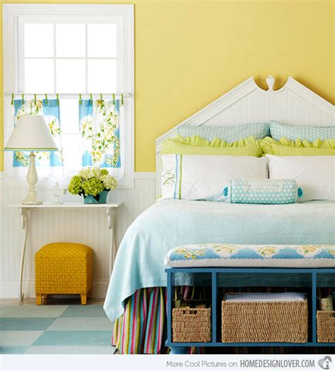 15 colorful bedroom designs cheerful and bright bedroom 15 lovely tropical bedroom colors home design lover