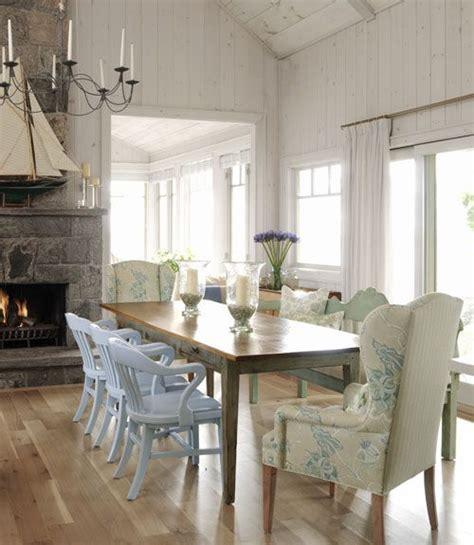Richardson Dining Room by Richardson Cottage