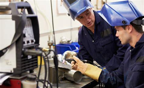 welder the fundamentals part i the fabricator