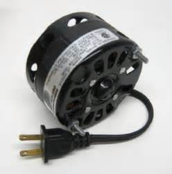 replacement motor for bathroom exhaust fans packard 3 3 inch diameter vent fan motor direct