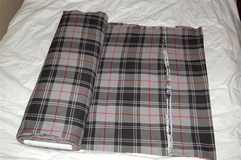 Vw Gti Plaid Fabric by Vwvortex Gti Plaid Seats