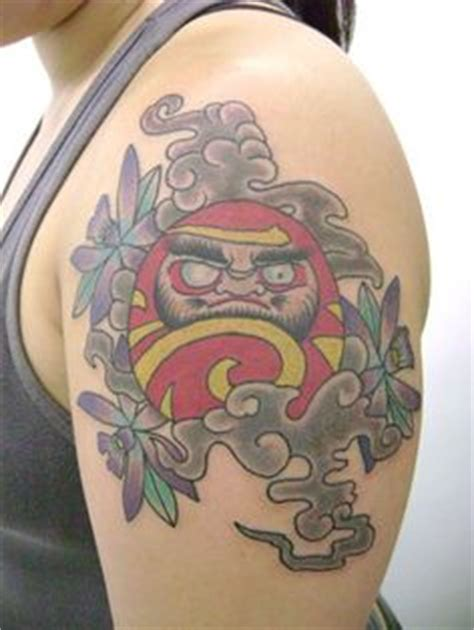 moon sheen tattoo 1000 images about daruma on daruma doll