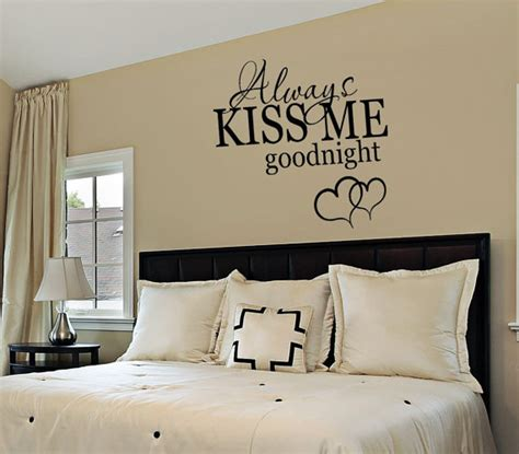 always me goodnight wall stickers always me goodnight wall decal wall decals by amanda s designer decals unmatched quality