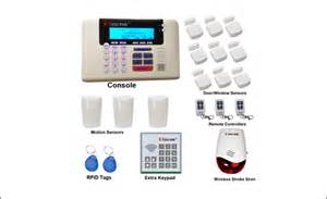 best self install home security system product review simplisafe2 wireless home security system