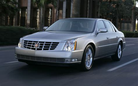 2009 cadillac dts review cadillac dts 2009 review amazing pictures and images