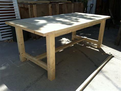 ana white farmhouse bench ana white farmhouse table diy projects