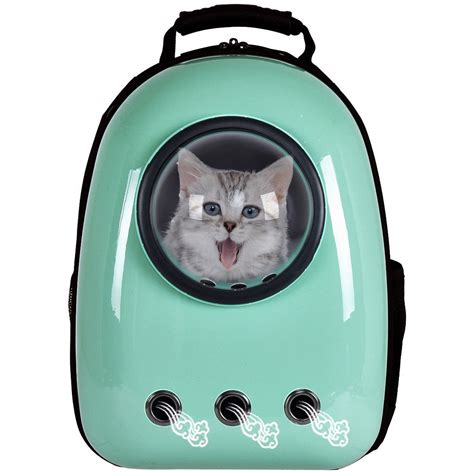 pet backpack didn t i wanted that