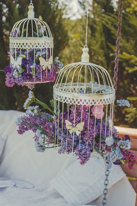 how to decorate a birdcage home decor will bird cages forever play a role in wedding decor