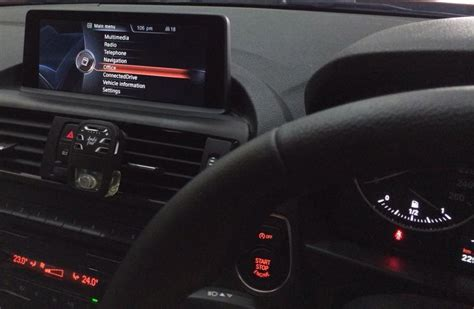 bmw nbt navigation retrofit audio images
