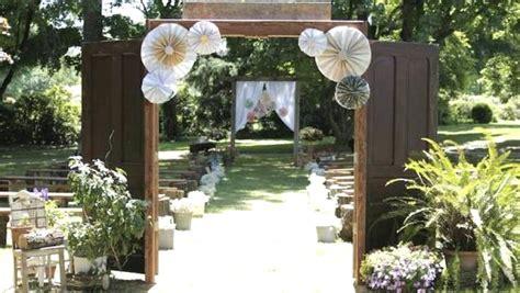 Wedding Aisle Entrance Ideas by Wedding Entrance Ideas Images Wedding Dress Decoration