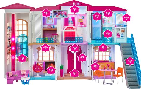 barbie dream house barbie hello dreamhouse barbie