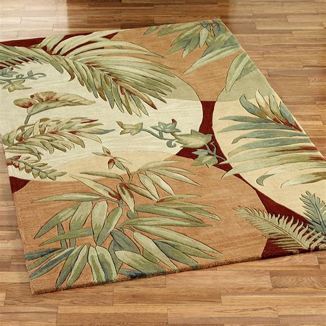 tropical area rugs breezes area rugs