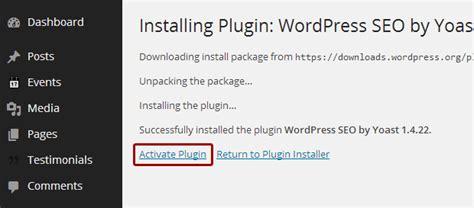 tutorial wordpress seo by yoast how to install set up the wordpress seo by yoast plugin