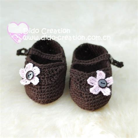Handmade Baby Shoes Pattern - aliexpress buy 1pairfree shipping handmade crochet