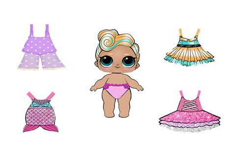 lol dolls png 187 4k pictures 4k pictures