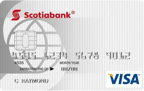Scotiabank Visa Gift Card - 0 interest credit cards a side by side comparison