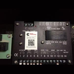 Speed Controller S6700h cummins speed s6700h s6700h cummins engine speed
