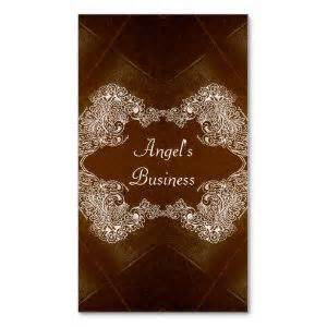 antique funeral home business card antiques center